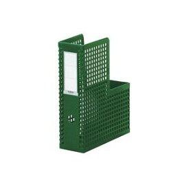 【ポイント20倍】(まとめ)セキセイ シスボックス SBX-85 A4S 緑【×5セット】