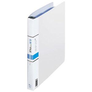 (業務用20セット) コレクト 名刺カードファイル CF-616-WH A4L 600名