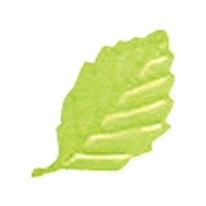 【ポイント20倍】(まとめ) 花岡株式会社 エンボスパンチ リーフ スモール【×20セット】