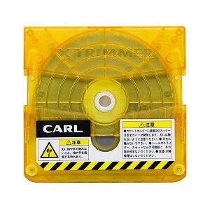 【ポイント20倍】(まとめ) カール事務器 トリマー替刃 ミシン目TRC-610 1個 【×5セット】