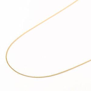 【マラソンでポイント最大43.5倍】造幣局検定刻印入り 純金 k24 喜平ネックレス42cm【代引不可】