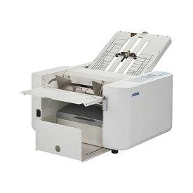 【マラソンでポイント最大43倍】ライオン事務器 手動設定紙折機LF-S620 1台