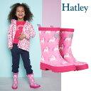 Hatley ハットレイ レインブーツ ユニコーン キッズ 長靴 女の子 雨靴 子供 滑り止め 人気 おすすめ ブランド セレブ…