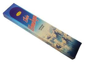 お香 シヴヒマラヤ香 スティック /OM SHIV HIMALAYA/インセンス/インド香/アジアン雑貨(ポスト投函配送選択可能です/3箱毎に送料1通分が掛かります)