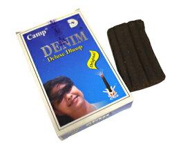 お香 デニム デラックス ドゥープ香 /SHASHI DENIM DELUXE DHOOP/インセンス/インド香/アジアン雑貨(ポスト投函配送選択可能です/6箱毎に送料1通分が掛かります)