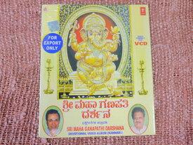 お香のお供に!インドの陽気なCD-その28/エスニック/アジアン雑貨(ポスト投函配送選択可能です)