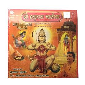 お香のお供に!インドの陽気なVCD-その3/エスニック/アジアン雑貨(ポスト投函配送選択可能です)