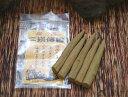 (二崁傳香(小))台湾は澎湖島でのみ作られている伝統的な魔除香です!/インセンス/台湾香/アジアン雑貨(DM便選択で送料84円)