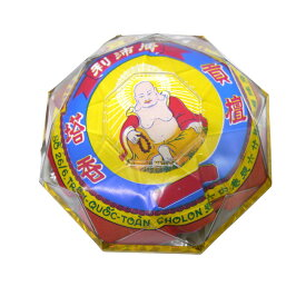 ベトナムのお香(塔香貢檀コーン香)利沛廣/オールナチュラル&オールハンドメイドインセンス/アジアン雑貨