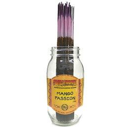 お香 全40種類WILD BERRYワイルドベリー(マンゴーパッション)オリジナルジップパック10本入り スティック /アメリカンインセンス/アメリカ雑貨(ポスト投函配送選択可能です/6箱毎に送料1通分が掛かります)