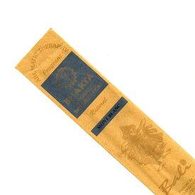 お香 バリのお香BHAKTA MONT BLANCモンブラン スティック /BALI BHAKTA バクタ(バキタ)/バリ島より直輸入/インセンス/インド香/アジアン雑貨(ポスト投函配送選択可能です/6箱毎に送料1通分が掛かります)