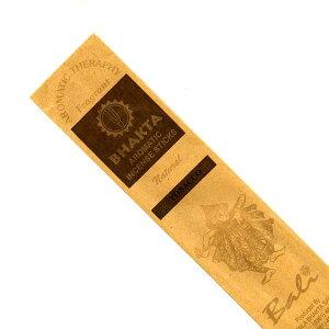 お香 バリのお香BHAKTA TOBACCOタバコ スティック /BALI BHAKTA バクタ(バキタ)/バリ島より直輸入/インセンス/インド香/アジアン雑貨(ポスト投函配送選択可能です/6箱毎に送料1通分が掛かります