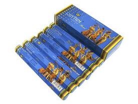 お香 サイクル リズム香フローラル スティック /CYCLE RHYTHM FLORAL/インセンス/インド香/アジアン雑貨(6箱セット!ポスト投函配送選択で送料無料/他商品同梱不可です!)