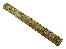 お香 モグラ香 スティック /HEM MOGRA/インセンス/インド香/アジアン雑貨(ポスト投函配送選択可能です/6箱毎に送料1通分が掛かります)