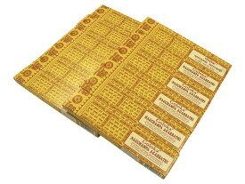 お香 ゴロカ ナグチャンパ香レギュラーボックス スティック /GOLOKA NAG CHAMPA/インセンス/インド香/アジアン雑貨(12箱セット!ポスト投函配送選択可能です/送料2通分が掛かります)