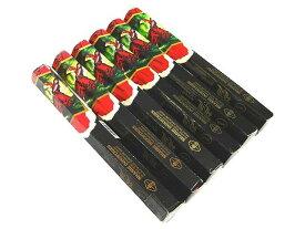 お香 マージャ香 スティック /SHASHI MAJA/インセンス/インド香/アジアン雑貨(6箱セット!ポスト投函配送選択可能です/送料1通分が掛かります)