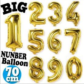 誕生日 パーティー 飾り 風船 バルーン バースデー 数字 ナンバー 1歳 男 女 飾り付け HAPPYBIRTHDAY ガーランド