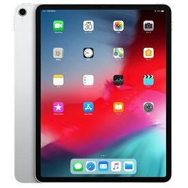 ★Apple iPad Pro 12.9インチ Wi-Fi 256GB MTFN2J/A [シルバー]