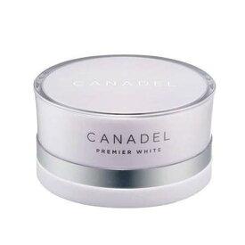 □カナデル CANADEL プレミアホワイト PREMIER WHITE オールインワン 美容液クリーム 58g
