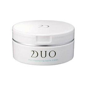 □【アウトレット/箱傷み】DUO(デュオ) ザ クレンジングバーム クール (90g)