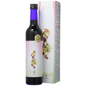 □マナ酵素 ファスティングライフ 酵素飲料 ファスティング ドリンク 500ml (MANA酵素1本)