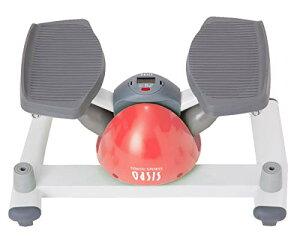東急スポーツオアシス ツイスト ステッパー 連続使用約60分 静音 SP-100