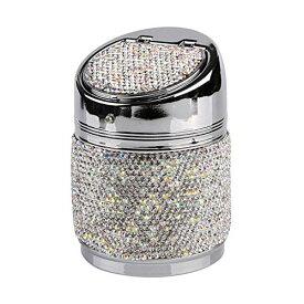 Takelablaze 車の灰皿 キラキラ高級クリスタルダイヤモンド灰皿シガー灰皿