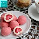 季節限定 ストロベリーショコラ 60g ナッツ専門店 ハッピーナッツカンパニー 湘南鎌倉・横浜