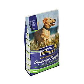 ◎Fish4 Dogs (フィッシュ4 ドッグ) スーペリア パピー 1.5kg ○
