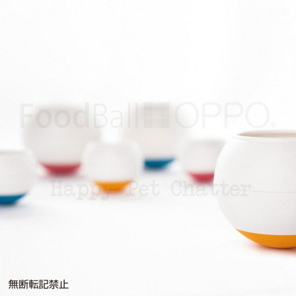 ■OPPO FoodBall Regular○