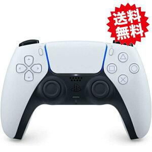 【送料無料】DualSense ワイヤレスコントローラー (CFI-ZCT1J)クリスマス プレゼント PlayStation 5 プレステ5