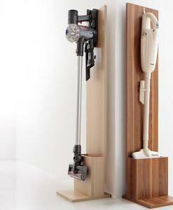 スティック掃除機スタンド 1体 ダイソン コードレスクリーナー 壁掛け収納 コードレス掃除機スタンド