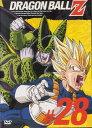 【送料無料】rd6208レンタルアップ 中古DVDドラゴンボール ZDRAGON BALL Z#28
