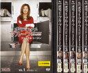 【送料無料】rb5154レンタルアップ 中古DVDボディ・オブ・プルーフファイナル・シーズン6巻セット日本語吹替あり