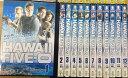 【送料無料】rw1509レンタルアップ 中古DVDHawaii Five-Oシーズン112巻セット日本語吹替あり