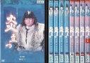 【送料無料】rw1811レンタルアップ 中古DVD炎立つ 完全版9巻セット渡辺謙 渡瀬恒彦