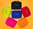 防水 トラベルポーチ 旅行用バッグ 旅行バッグ トラベルバッグ 旅行袋 小物袋 化粧品袋 コスメポーチ 洗面用具入れ バ…