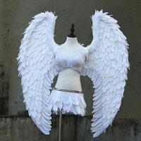コスプレ道具翼天使の翼天使の羽エンジェル妖精パーティーグッズ3colorscosplay用コスプレCOSPLAYコスチュームla125h2h2h2/代引不可02P09Jul16