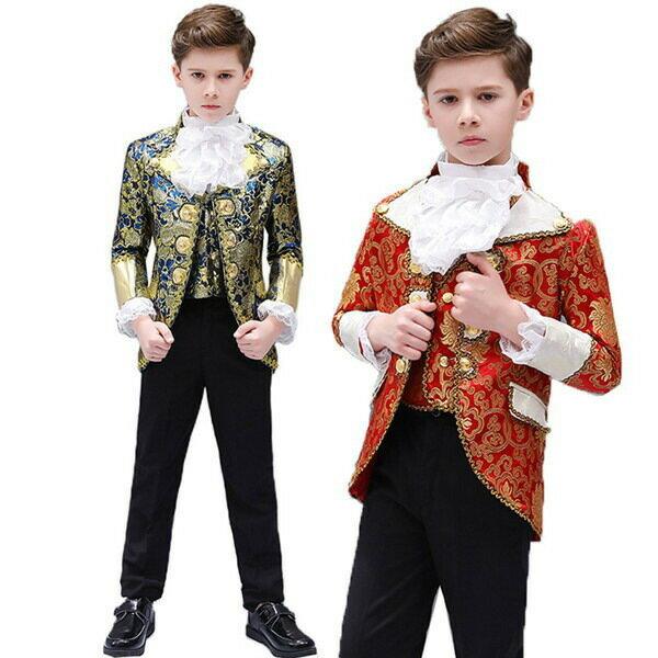 楽天市場】貴族 衣装 子供の通販