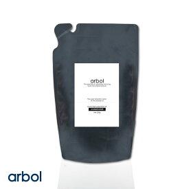 【詰め替え用】アミノ酸系エイジングケアオイルコンディショナー 【arbol】アルボル 350mlパウチ 美容 美髪 無添加 コンディショナー アミノ酸系 洗浄 天然由来 バオバブオイル