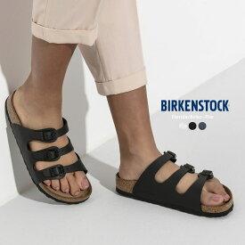 【hbA】ビルケンシュトック【BIRKENSTOCK】 Florida Soft Footbed Birko-Flor フロリダ ソフトベッド ビルコフロー ナロー&レギュラー ブランド ベルトサンダル HAPTIC ハプティック