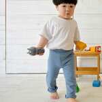 子ども用パンツ【OMNES】キッズジャガードストレッチパンツボトムスカジュアルこども用80cm90cm100cm110cm120cm130cm140cmHAPTICハプティック