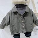 【hbB】【OMNES】キッズ 中綿ブルゾン 子供服 子ども アウター 防寒 中綿ジャケット 100cm 110cm 120cm 130cm HAPTIC ハプティック