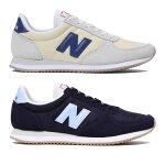 ニューバランス【NewBalance】【NB】WL220CRBCRCレディースシューズ靴スニーカーランニングシューズ22.5cm23cm23.5cm24cm24.5cm25cmHAPTICハプティック