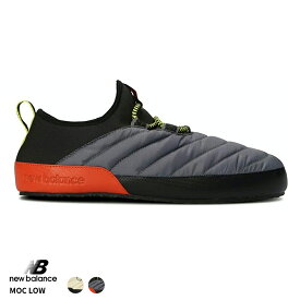ニューバランス【New Balance】【NB】MOC LOW SUFMOC レディース メンズ シューズ 靴 スニーカー Nロゴ 軽量 撥水加工 アウトドア HAPTIC ハプティック 父の日