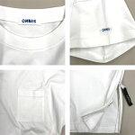 レディースTシャツフリーサイズ【OMNES】ヘビーウェイトサイドファスナービッグTシャツホワイトグレーブラックベージュHAPTICハプティック
