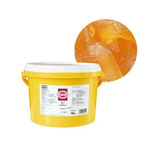 アルティザル ナパージュブロン 8kg 上掛け用ナパージュ 艶出し ナパージュ アプリコットベース フルーツ チーズケーキ デニッシュ 大容量 業務用 ケーキ タルト 加水タイプ 加熱タイプ