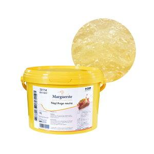 マルグリット ナップヌートル 4.5kg 上掛け用ナパージュ 艶出し ナパージュ クリア 透明タイプ フルーツ チーズケーキ デニッシュ 大容量 業務用 ケーキ タルト 加水タイプ 加熱タイプ