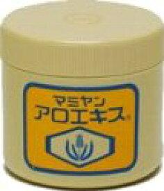 【送料無料】 マミヤン アロエキス 90gx6個セット 完全無添加の濃厚クリーム