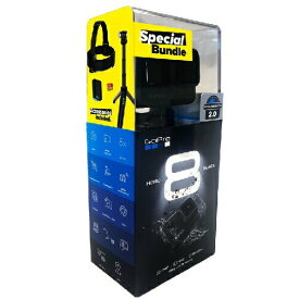 Go Pro ゴープロ HERO8 Black 限定ボックスセット CHDRB-801-FW 4K対応 /防水